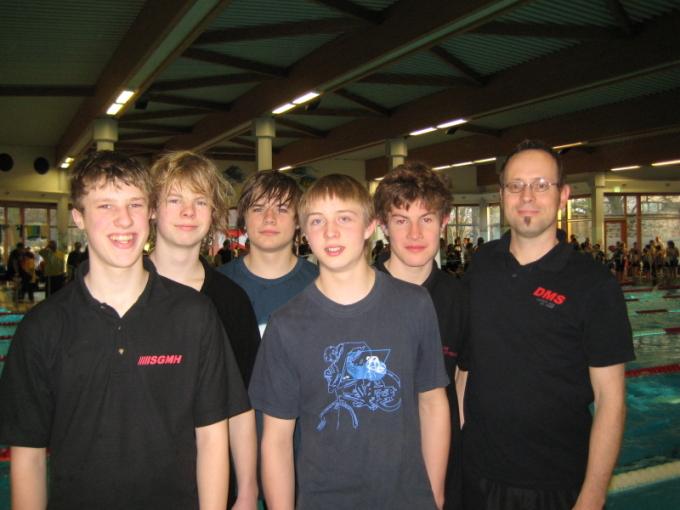 DMS Hessen Finale 2008